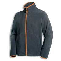 uvex 3in1 Jacke 8943/schwarz-orange