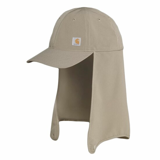 Carhartt 103527 - Force Extremes Angler Neck Shade Cap