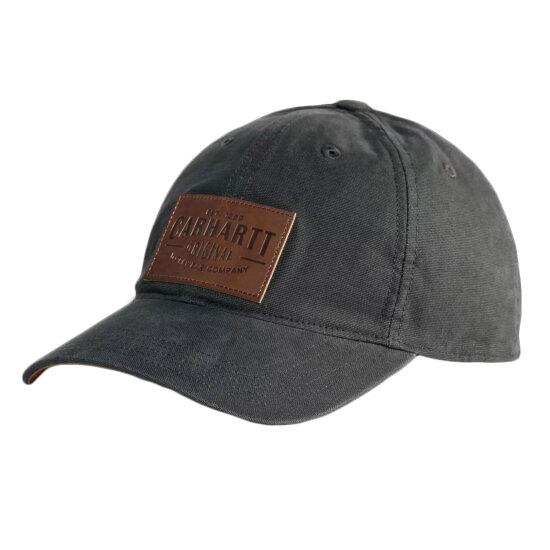 CARHARTT Mütze »GLENNVILLE CAP«, GRAVEL DUCK CAMO auf Rechnung | BAUR